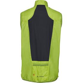 VAUDE Air III Cykelvest Herrer grøn